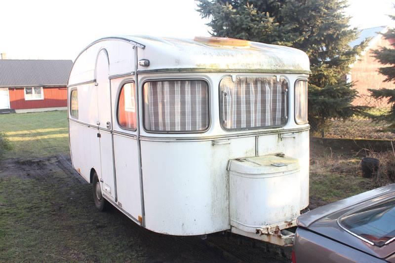 Wohnwagen restaurieren: Die Planung