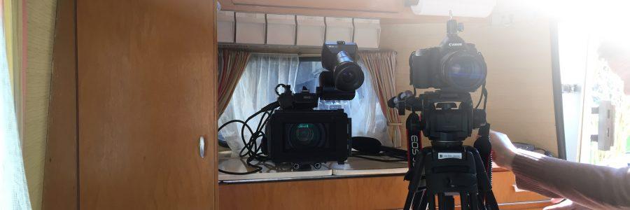 Mieten für Film- und Fotoaufnahmen