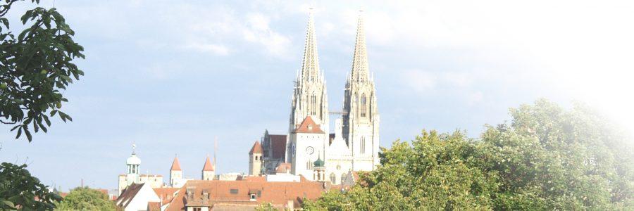 Mieten für Deine Ostbayern-Tour