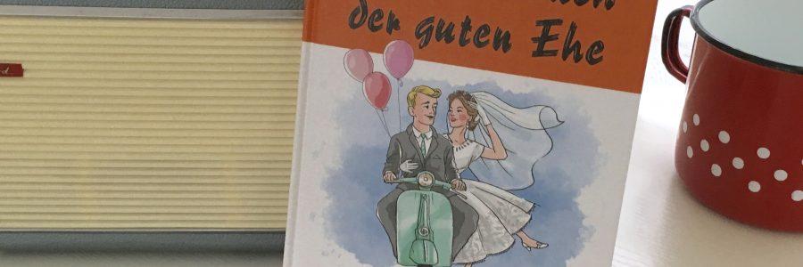 """Buchtipp: """"Das Handbuch der guten Ehe"""""""
