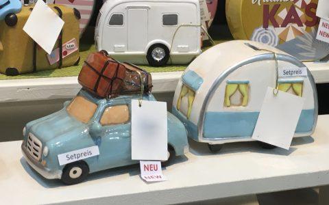 Vintage-Caravan.de auf der Trendset Sommer 2018