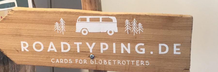 Roadtyping – tolle Geschenkideen für Camping-Fans