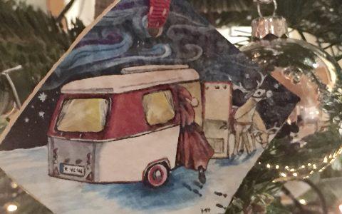 Frohe Weihnachten und einen guten Rutsch ins Jahr 2019
